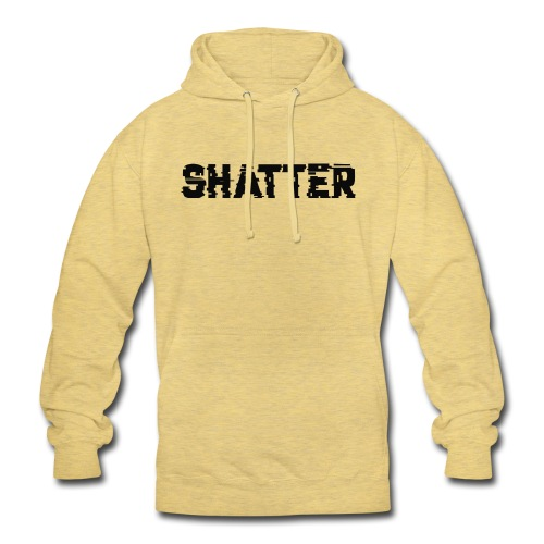 shatter - Unisex Hoodie