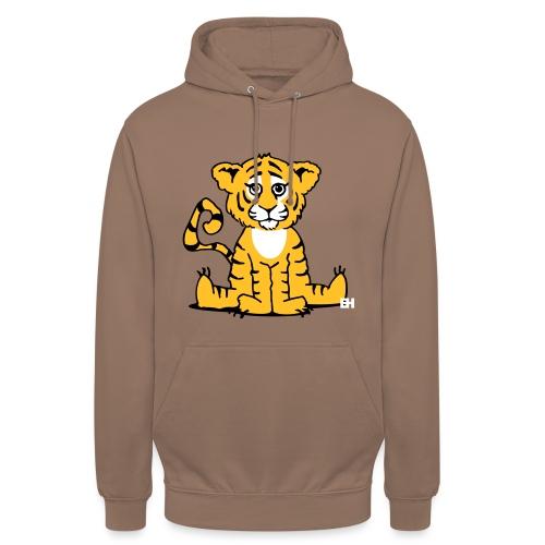 Tiger cub - Unisex Hoodie