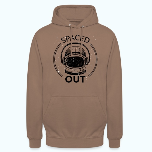 Space Out - Unisex Hoodie