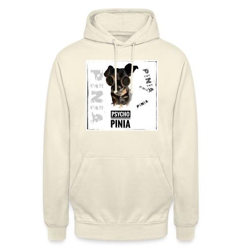 Psycho Pinia - Unisex Hoodie