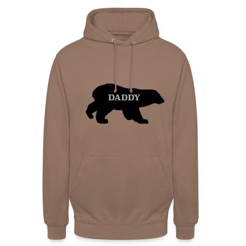 Daddy Bear - Unisex Hoodie