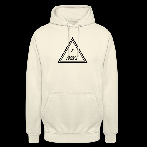 5nexx triangle - Hoodie unisex