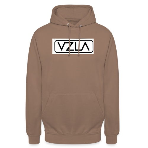 Vzla for ever - Sudadera con capucha unisex
