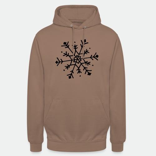 Cute snowflake - Unisex Hoodie