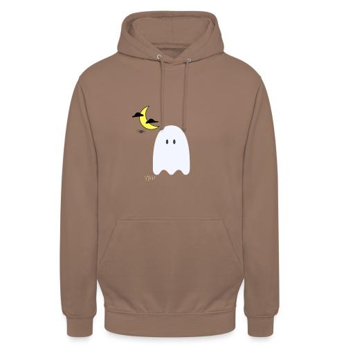 VHP Ghost & Spider - Hættetrøje unisex