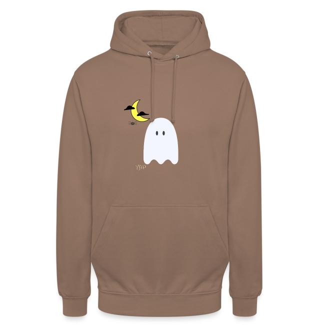 VHP Ghost & Spider