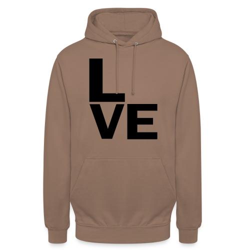 Love - Unisex Hoodie