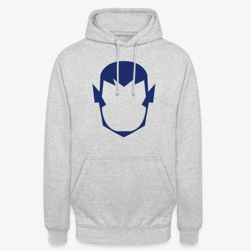 MASK 4 SUPER HERO - Sweat-shirt à capuche unisexe
