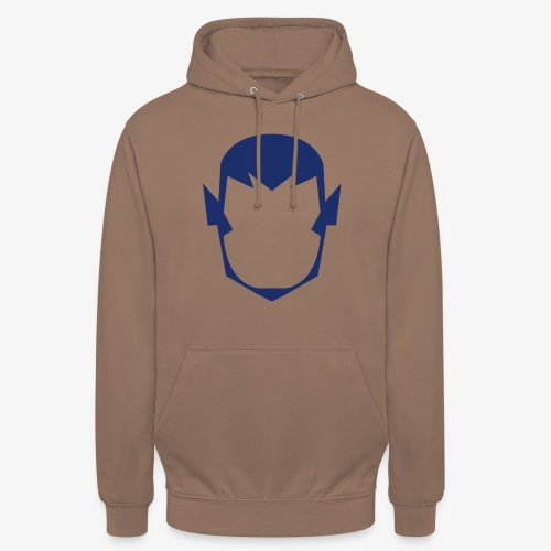 MASK 4 SUPER HERO - Sweat-shirt à capuche unisexe
