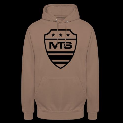 MTS92 BLASION - Sweat-shirt à capuche unisexe