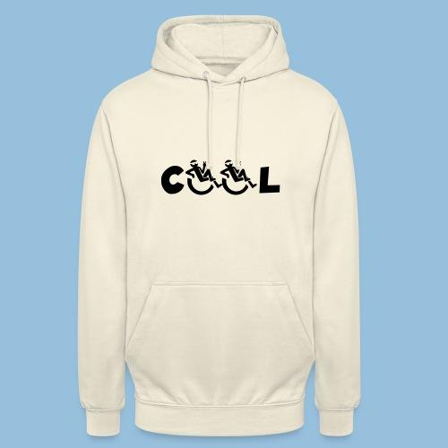 COOL 002 - Hoodie unisex