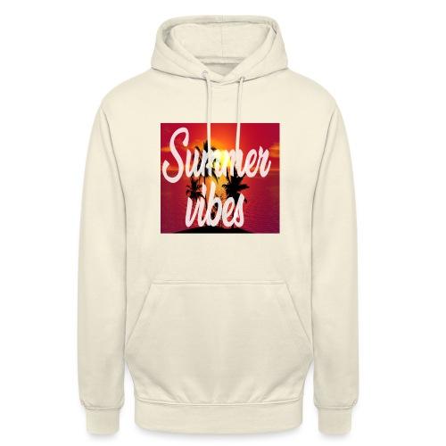 Summervibes - Unisex Hoodie