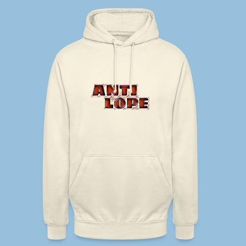 Antilope 0007 - Hoodie unisex
