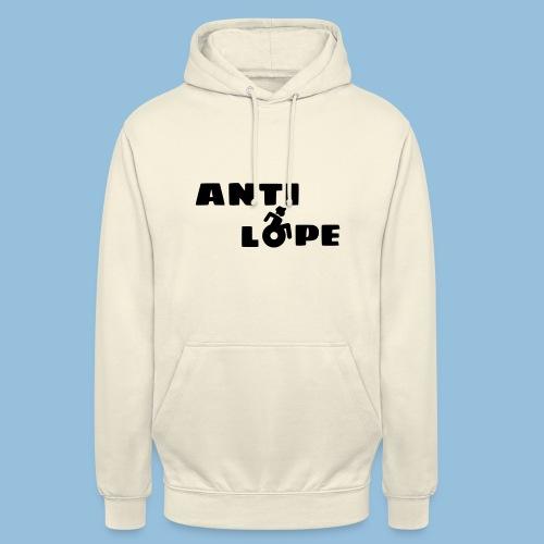 Antilope 004 - Hoodie unisex