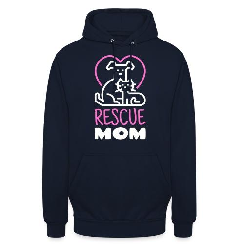 """Rescue Mom - Huppari """"unisex"""""""