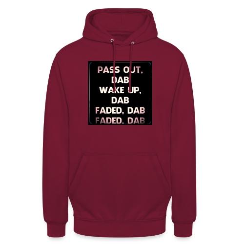 DAB - Hoodie unisex