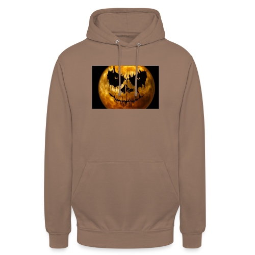 Halloween Mond Shadow Gamer Limited Edition - Unisex Hoodie