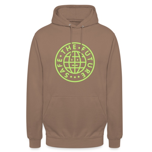 Safe the future - Unisex Hoodie
