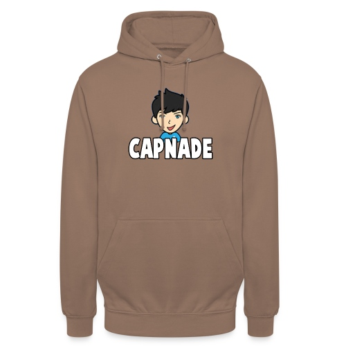 Basic Capnade's Products - Unisex Hoodie