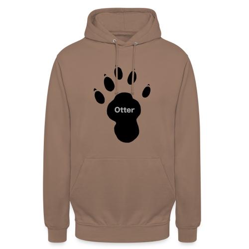 Otter Paw - Unisex Hoodie