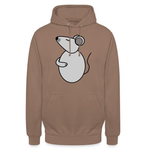 Rat - just Cool - c - Unisex Hoodie