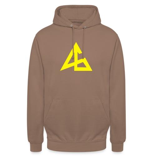 Andemic - Sweat-shirt à capuche unisexe
