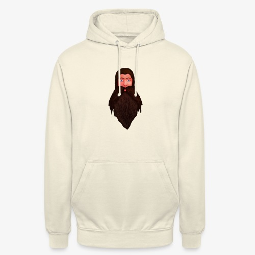 Tête de nain - Sweat-shirt à capuche unisexe