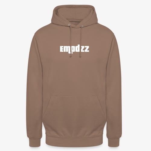 EMODZZ-NAME - Unisex Hoodie