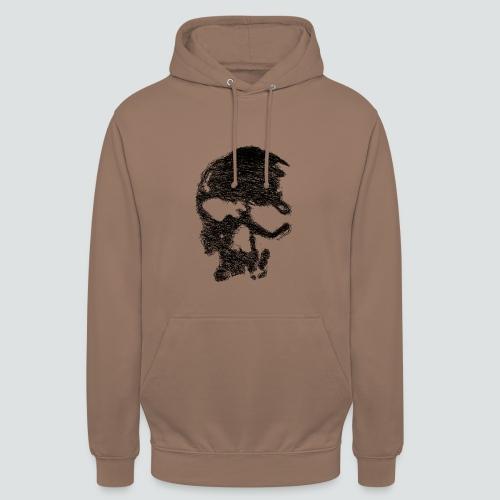 Skull png - Unisex Hoodie