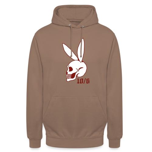 Dead rabbit - Unisex-hettegenser
