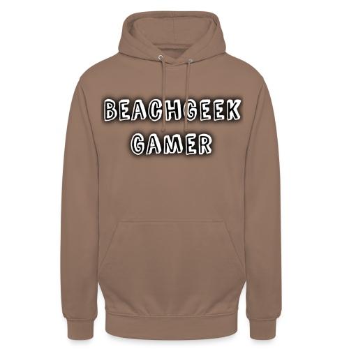 Classic BeachGeek - Unisex Hoodie