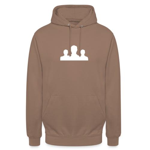 Ontmaskerd Shirt - Hoodie unisex
