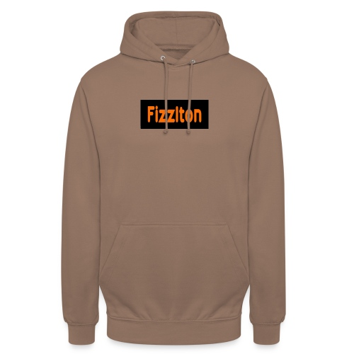 fizzlton shirt - Unisex Hoodie