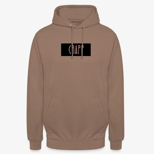crapp shirt - Hoodie unisex