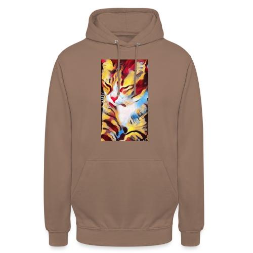 Streetcat Honey - Unisex Hoodie