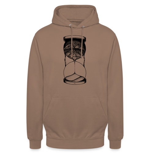 Time is running out! - Unisex Hoodie