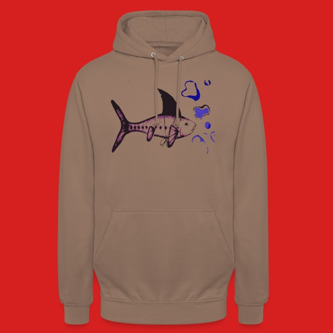 Hai-Fisch