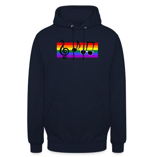 Rainbowy - Unisex Hoodie