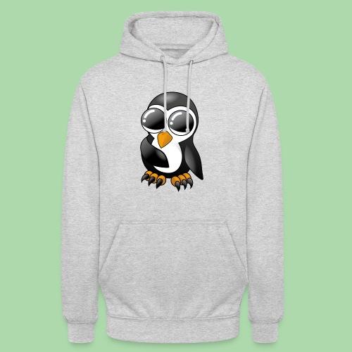 Pengu der keine Pinguin - Unisex Hoodie
