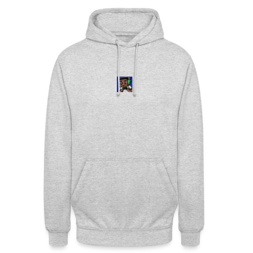 This is the official ItsLarssonOMG merchandise. - Unisex Hoodie