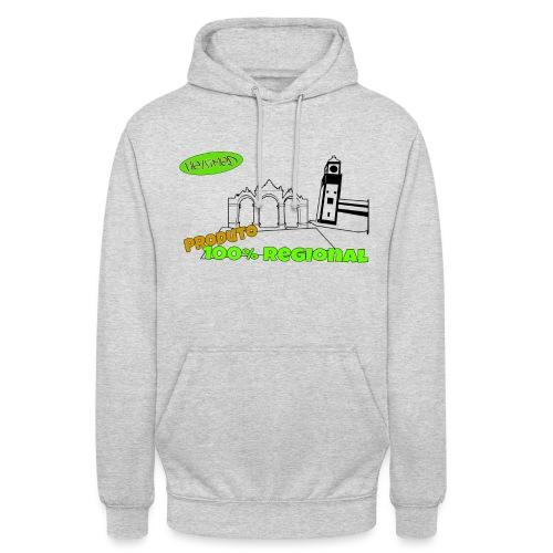City Gates - Unisex Hoodie