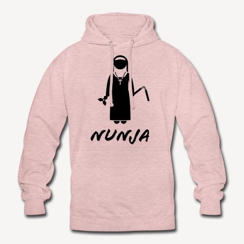 NUNJA - Unisex Hoodie
