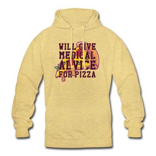 Pizza II - Unisex Hoodie