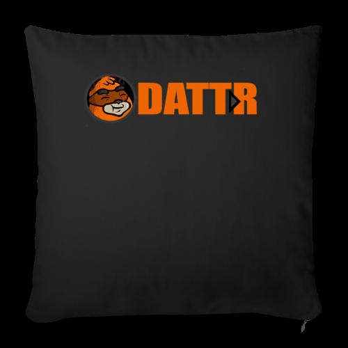 dattr team - Sofa pillow cover 44 x 44 cm