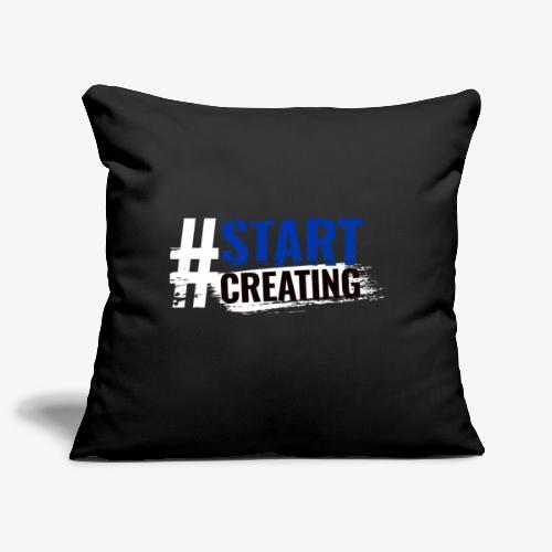 #STARTCREATING - Sofa pillow cover 44 x 44 cm