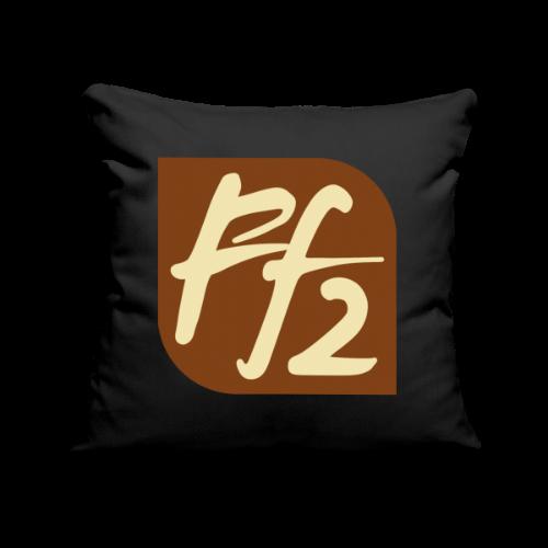 FF2 - Sohvatyynyn päällinen 44 x 44 cm
