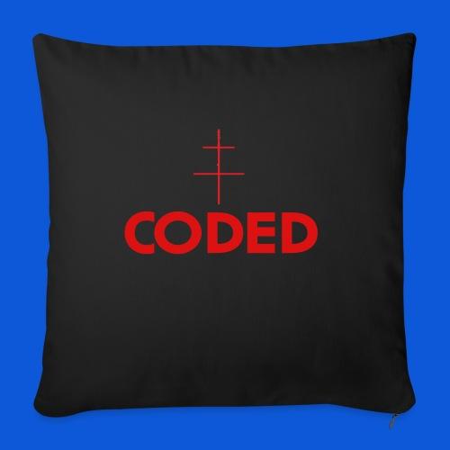 accessories merch - Sofa pillow cover 44 x 44 cm