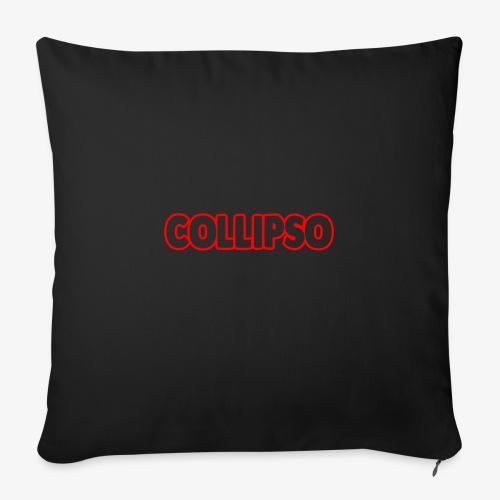 It's Juts Collipso - Sofa pillow cover 44 x 44 cm