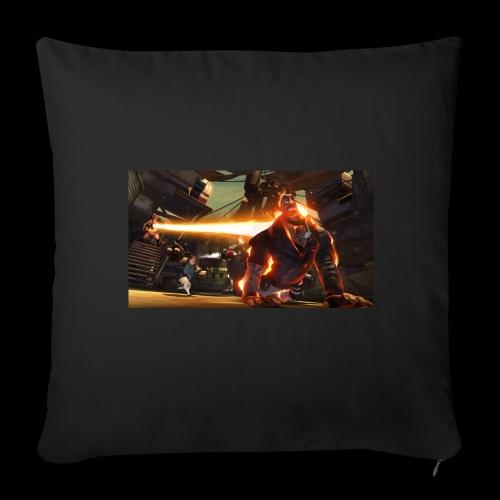 loadout - Sofa pillow cover 44 x 44 cm