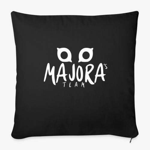 Majora's Classic - Copricuscino per divano, 44 x 44 cm